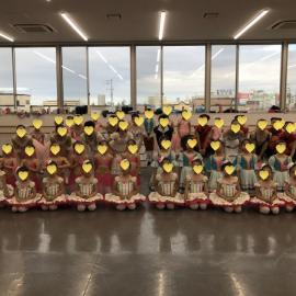 阿部衣梨子バレエスタジオ第1回発表会